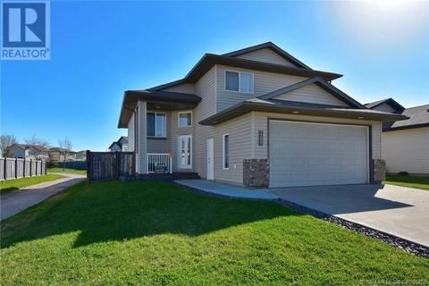 House for sale at 7705 114 St Grande Prairie Alberta - MLS: GP205400