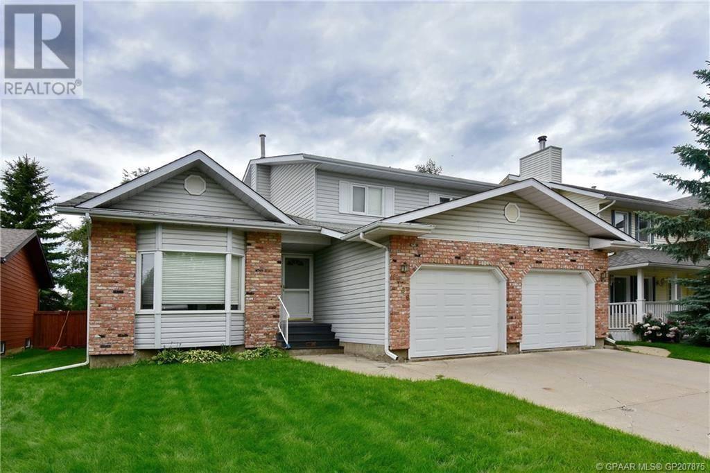 House for sale at 7706 102 St Grande Prairie Alberta - MLS: GP207875