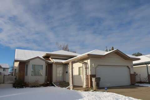 House for sale at 7706 106a St Grande Prairie Alberta - MLS: A1052675