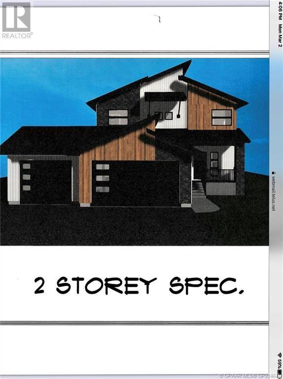 House for sale at 7707 Alder St Grande Prairie, County Of Alberta - MLS: GP214676