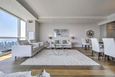 Apartment for rent at 388 Yonge St Unit 7708 Toronto Ontario - MLS: C4836776