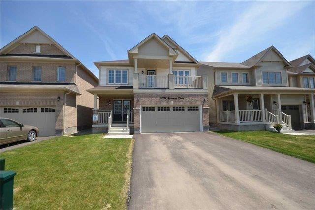 House for sale at 7708 Sycamore Drive Niagara Falls Ontario - MLS: X4301121