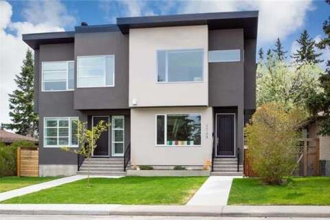 Townhouse for sale at 7709 47 Ave Northwest Calgary Alberta - MLS: C4299482