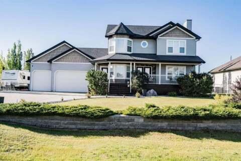 House for sale at 7709 Abbey Ln E Rural Grande Prairie No. 1, County Of Alberta - MLS: A1004008