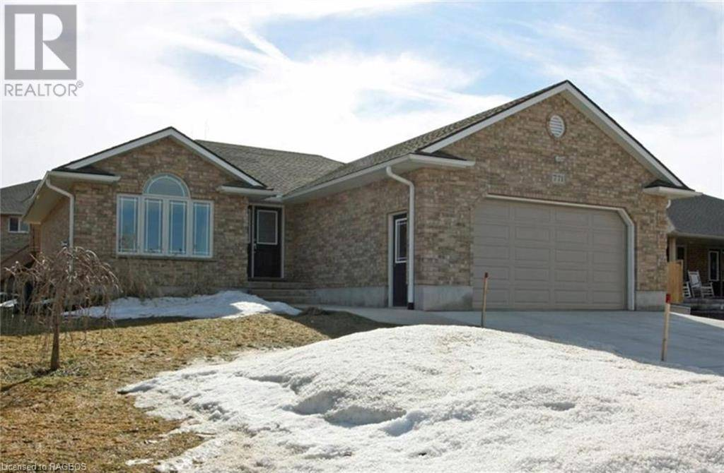 House for sale at 771 17th St Hanover Ontario - MLS: 239953