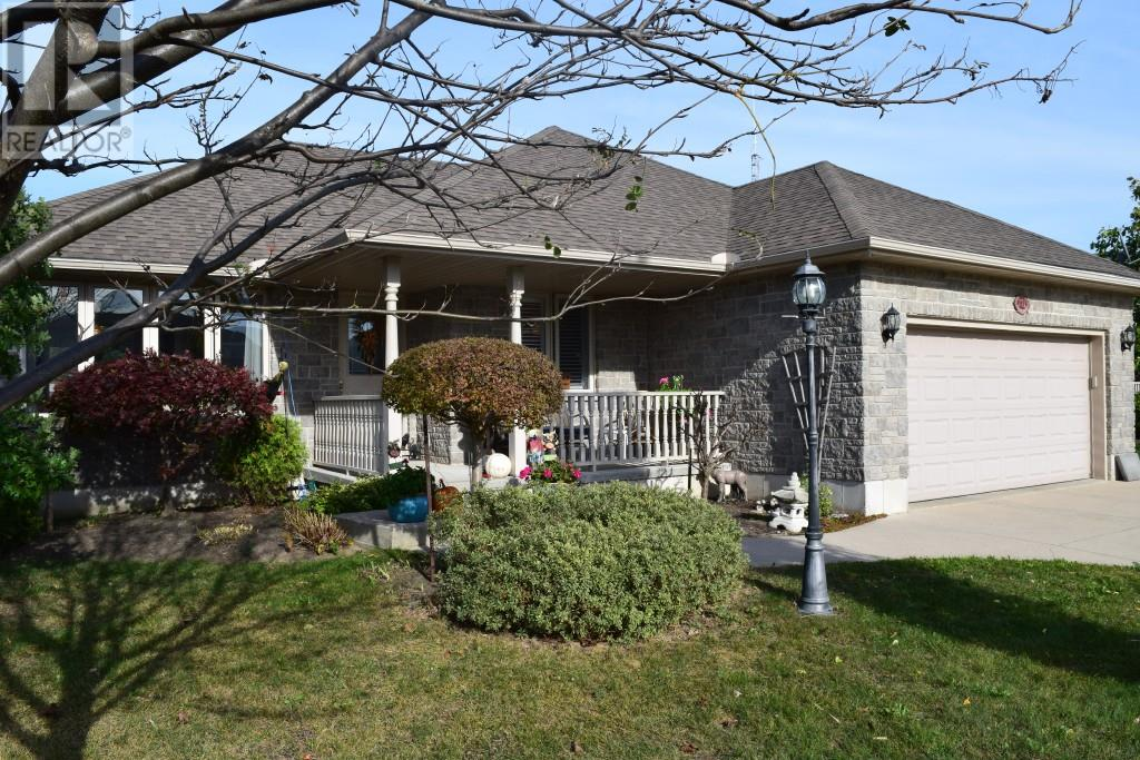 Removed: 771 Briarwood Drive, Saugeen Shores, ON - Removed on 2017-12-15 21:10:06