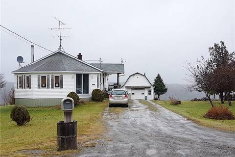 House for sale at 771 Canton Rd Drummond New Brunswick - MLS: NB015307