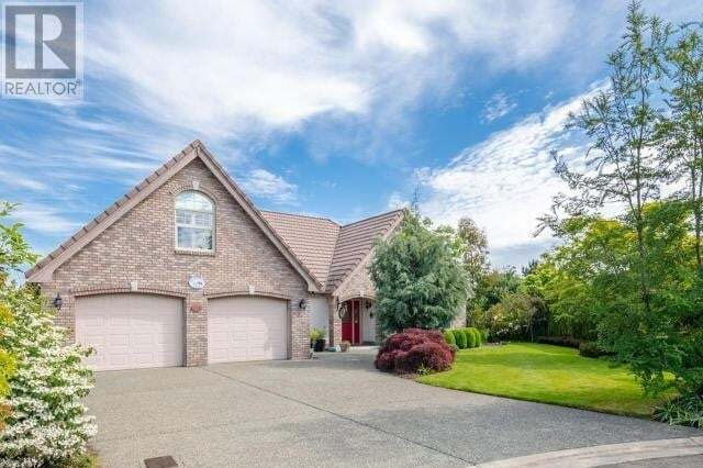 House for sale at 771 Chartwest Ct Qualicum Beach British Columbia - MLS: 469682