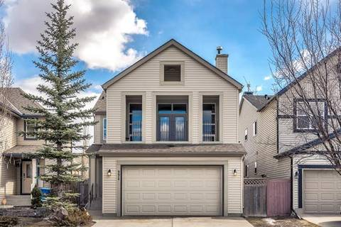 House for sale at 771 Copperfield Blvd Southeast Calgary Alberta - MLS: C4237144