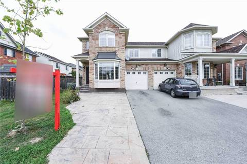 Townhouse for sale at 771 Mitchell Pl Milton Ontario - MLS: W4575762