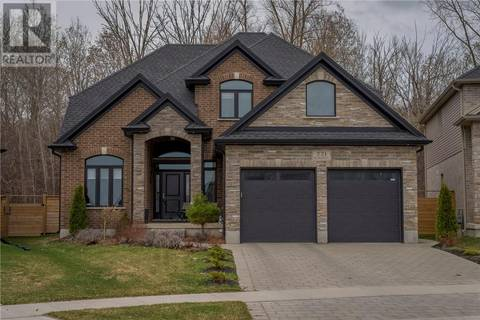 House for sale at 771 Rollingacres Pl London Ontario - MLS: 187189
