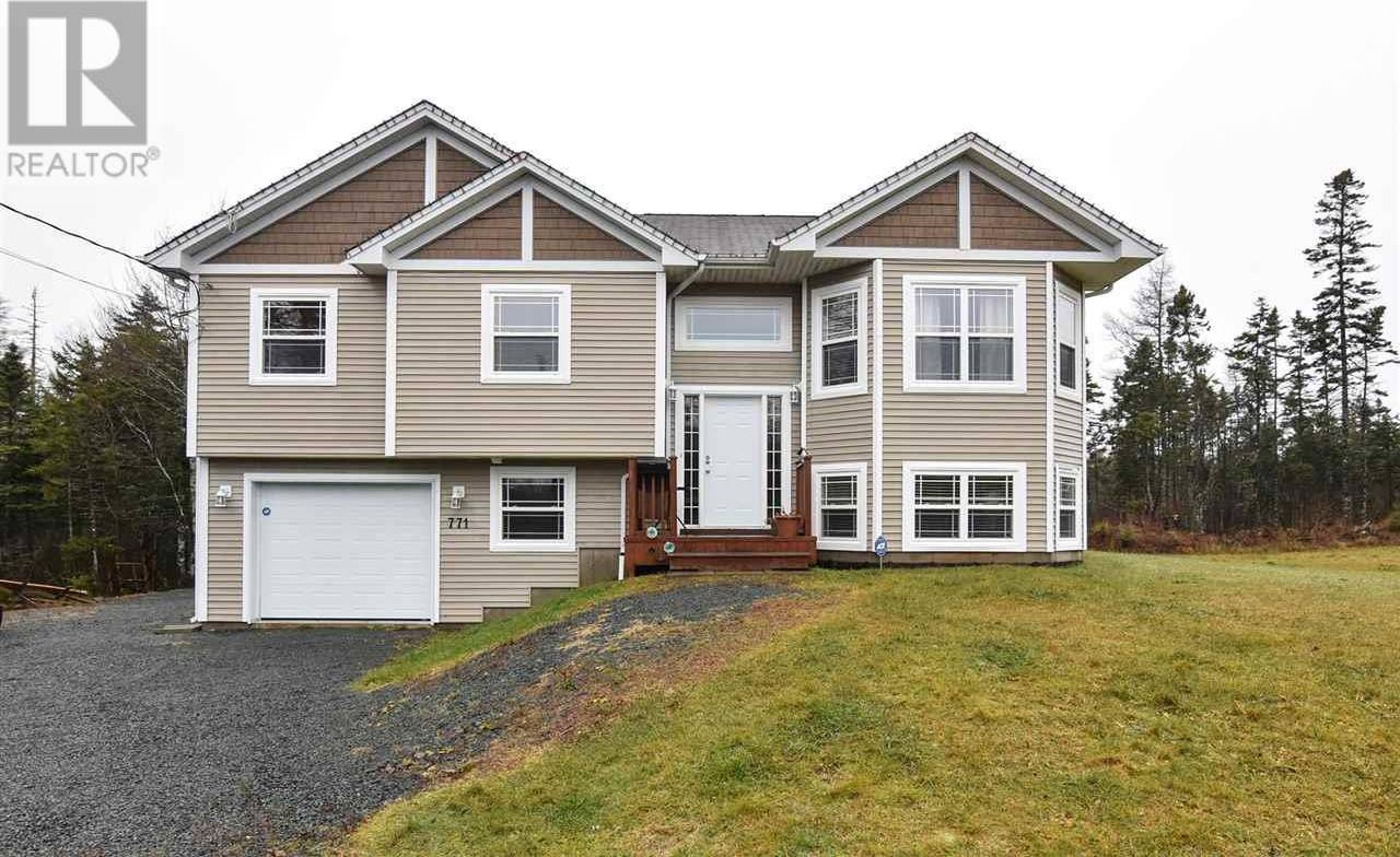 House for sale at 771 Rosemary Dr Middle Sackville Nova Scotia - MLS: 201927188