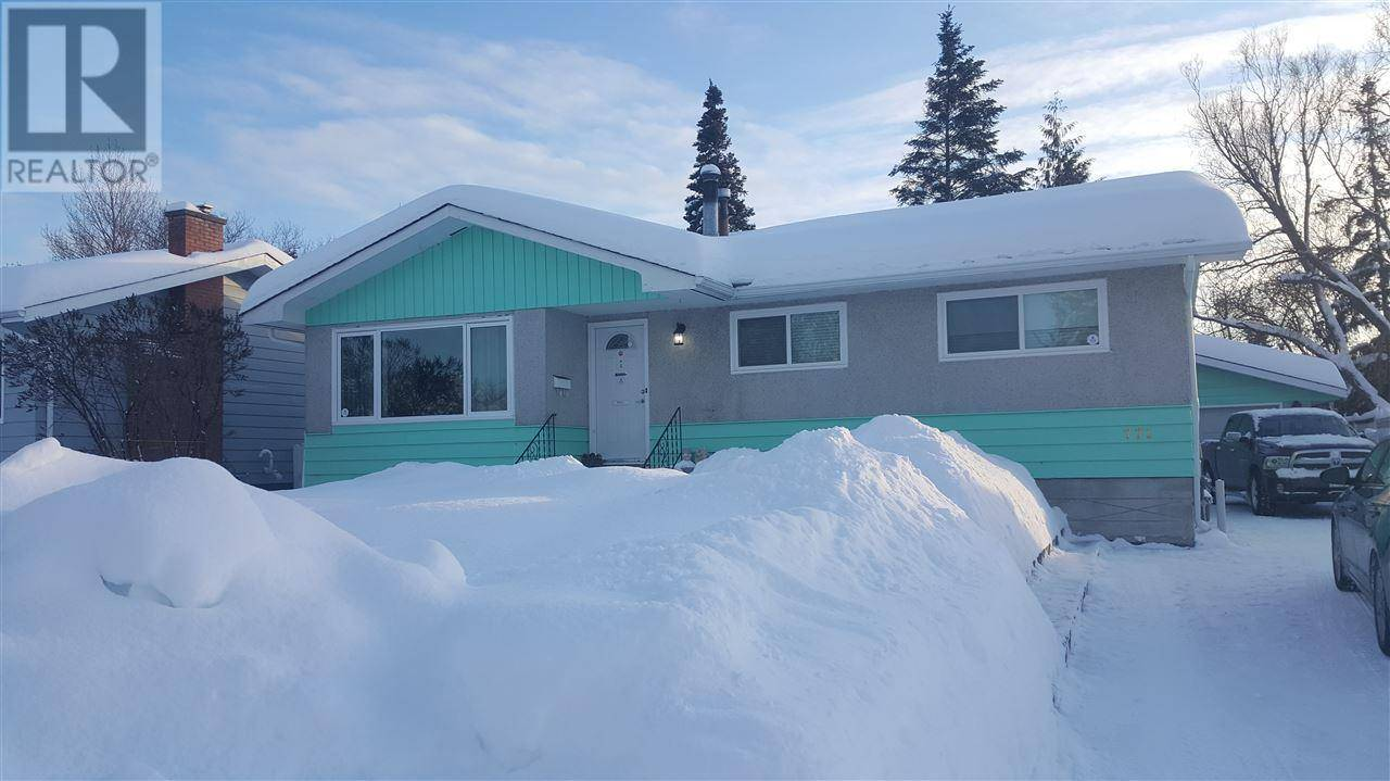 House for sale at 771 Youngs Ave Prince George British Columbia - MLS: R2429710