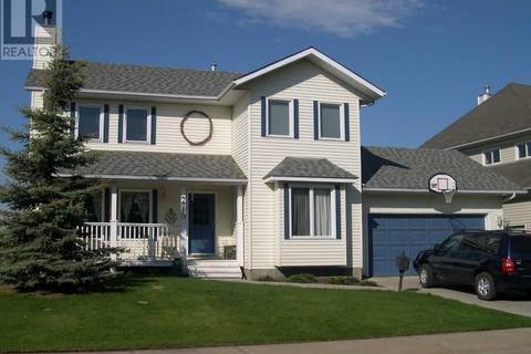 House for sale at 7710 102 St Grande Prairie Alberta - MLS: GP205526