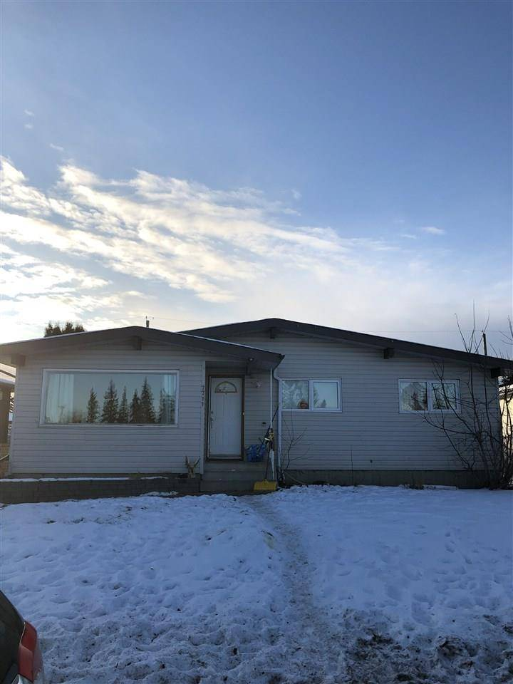 House for sale at 7711 134b Ave Nw Edmonton Alberta - MLS: E4186718