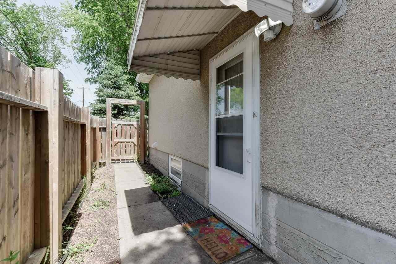 House for sale at 7711 94 Av NW Edmonton Alberta - MLS: E4203690