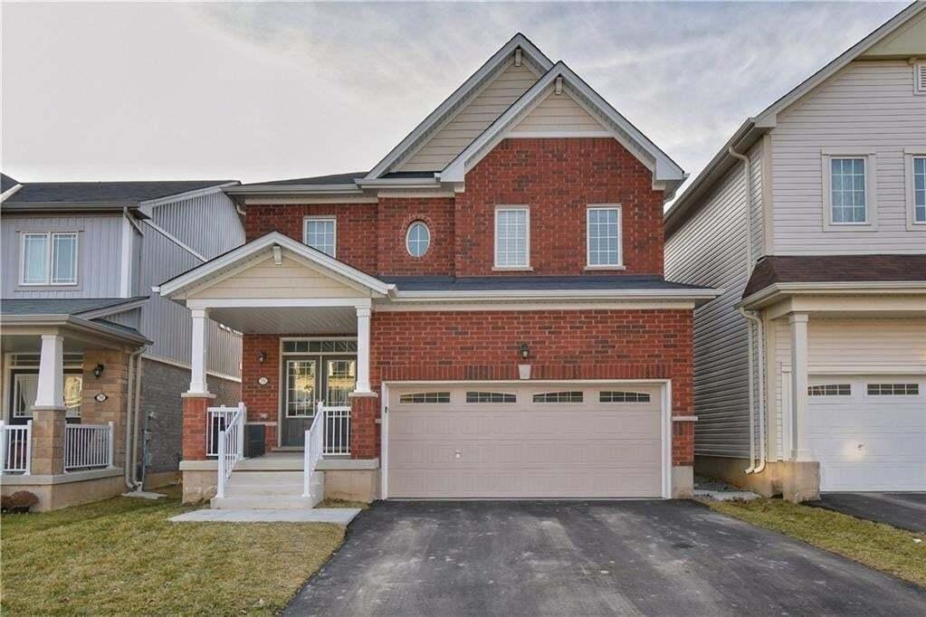 House for sale at 7711 Shadbush Ln Niagara Falls Ontario - MLS: 30811177