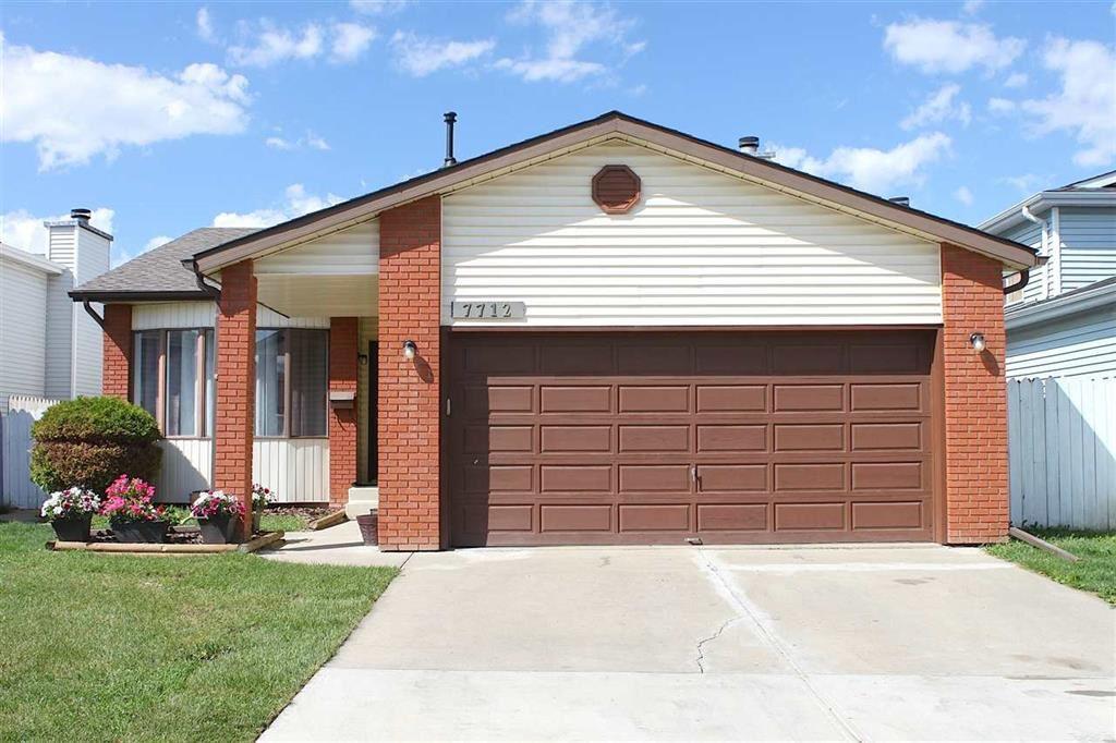 Sold: 7712 152b Avenue, Edmonton, AB