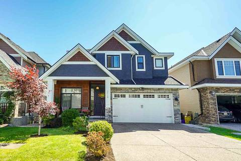 House for sale at 7712 211a St Langley British Columbia - MLS: R2392728