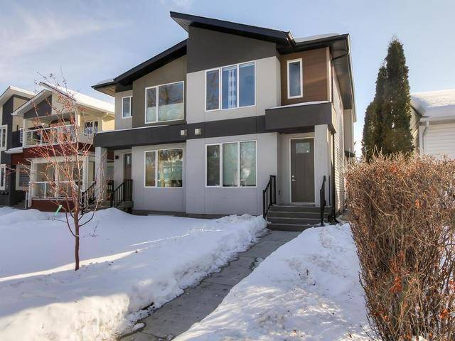 Townhouse for sale at 7713 77 Ave Nw Edmonton Alberta - MLS: E4189045