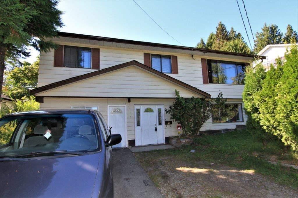 Sold: 7713 Cedar Street, Mission, BC