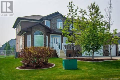 House for sale at 7713 Saxony Road  Grande Prairie, County Of Alberta - MLS: GP205810