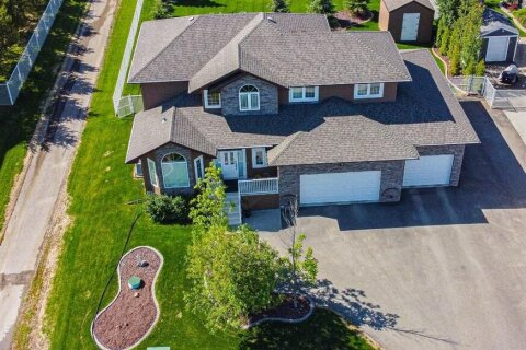 House for sale at 7713 Saxony Rd Rural Grande Prairie No. 1, County Of Alberta - MLS: A1005898