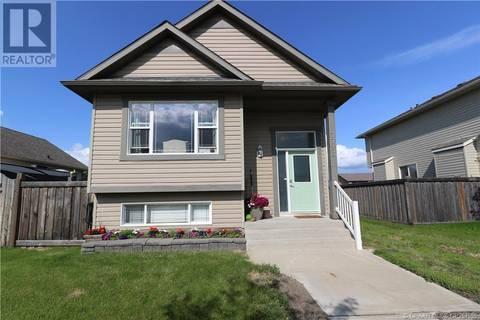 House for sale at 7713 Westpointe Dr Grande Prairie Alberta - MLS: GP207555