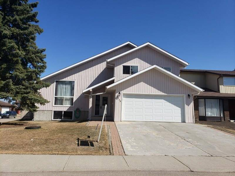 House for sale at 7715 182 St Nw Edmonton Alberta - MLS: E4191943
