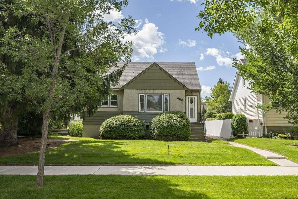 House for sale at 7715 78 Av NW Edmonton Alberta - MLS: E4221801