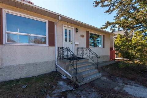 House for sale at 7715 82 Ave Nw Edmonton Alberta - MLS: E4151195