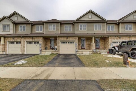 Townhouse for sale at 7715 Redbud Ln Niagara Falls Ontario - MLS: X5085753