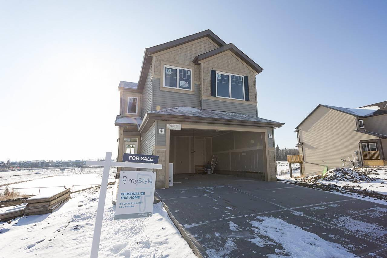 House for sale at 7717 Eifert Cres Nw Edmonton Alberta - MLS: E4179829