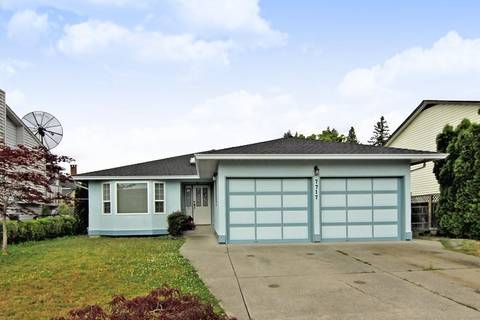 House for sale at 7717 Juniper St Mission British Columbia - MLS: R2383062