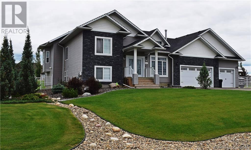 House for sale at 7717 Park Lane  Grande Prairie, County Of Alberta - MLS: GP213540
