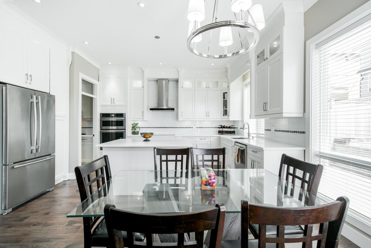 For Sale: 7718 154a Street, Surrey, BC | 7 Bed, 6 Bath House for $1,399,999. See 20 photos!