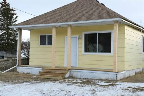House for sale at 7718 23 Ave Coleman Alberta - MLS: LD0154340