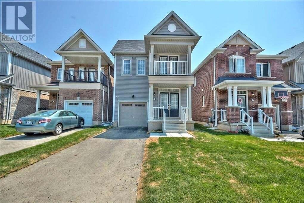 House for rent at 7718 Shagbark Ave Niagara Falls Ontario - MLS: 30819638