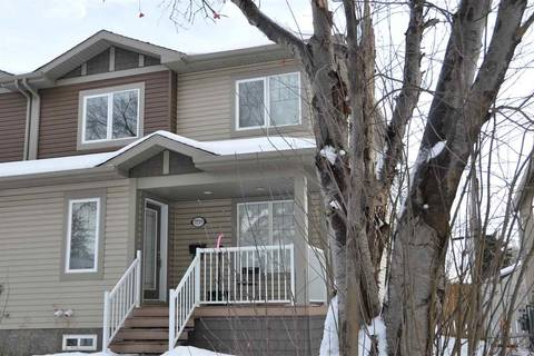 Townhouse for sale at 7719 110 St Nw Edmonton Alberta - MLS: E4139182