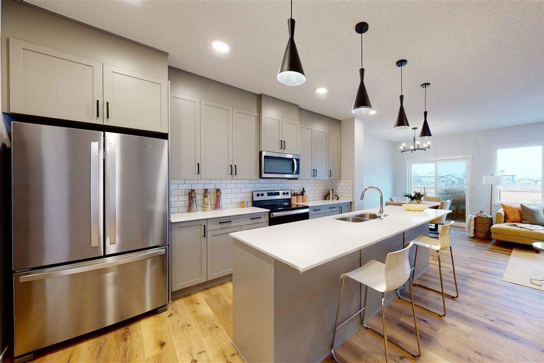 House for sale at 174 B Av NW Unit 7719 Edmonton Alberta - MLS: E4219620