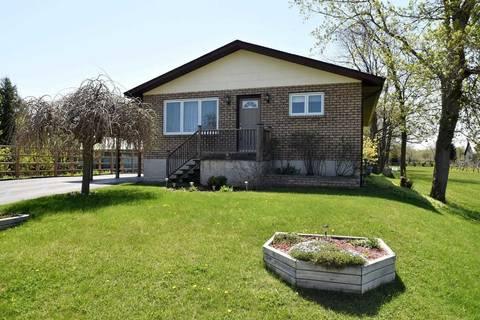 House for sale at 7719 Poplar Sdrd Collingwood Ontario - MLS: S4388554