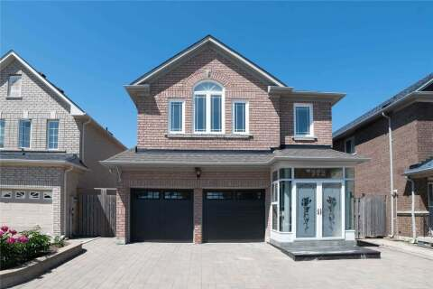 House for sale at 772 Caboto Tr Markham Ontario - MLS: N4923946
