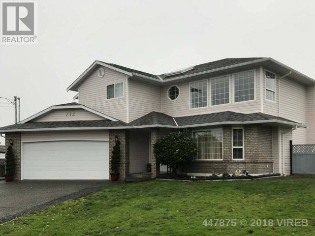 House for sale at 772 Camellia Pl Parksville British Columbia - MLS: 447875