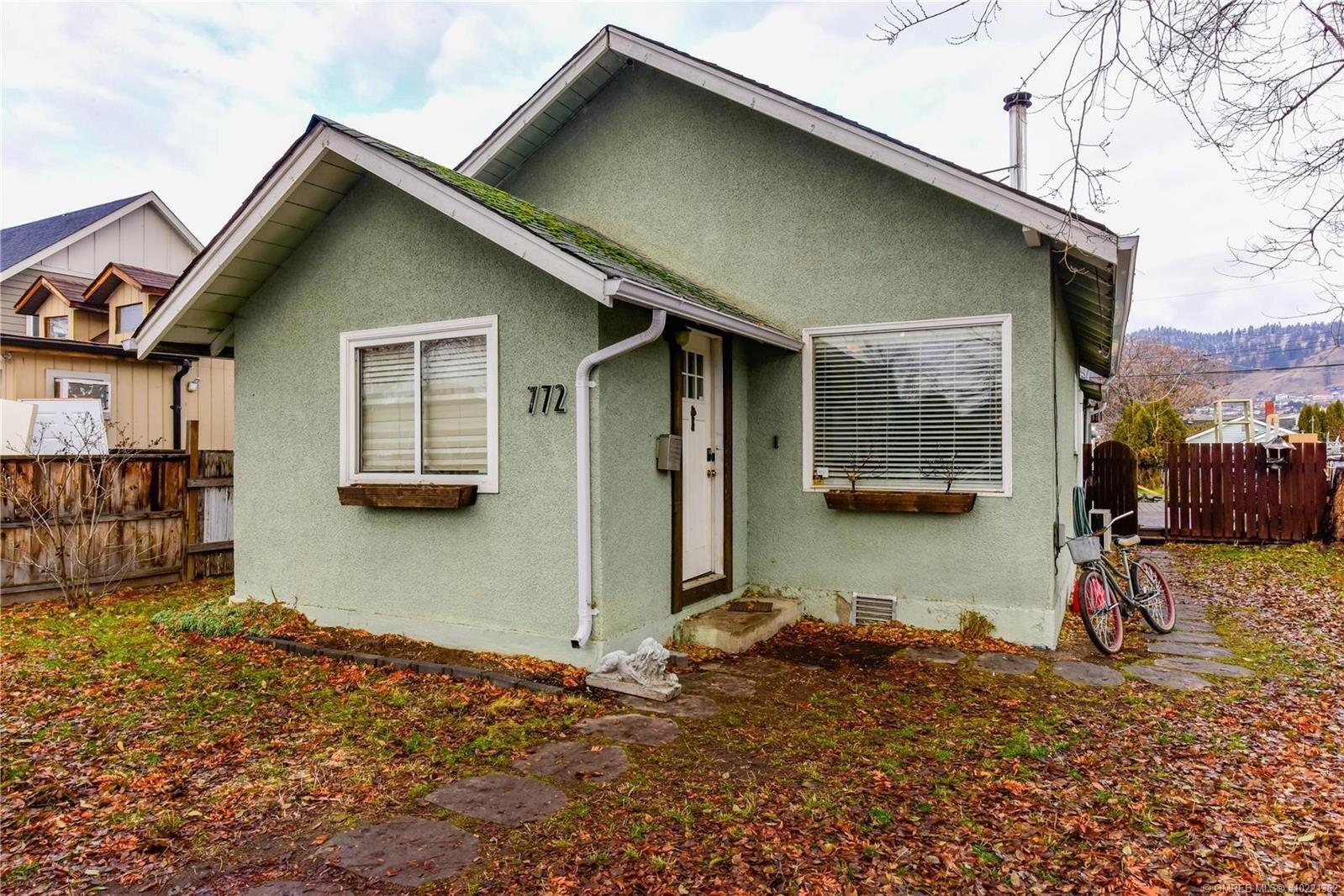 772 Coronation Avenue, Kelowna | Image 1