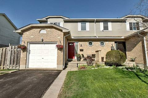 Townhouse for sale at 772 Millbank Dr London Ontario - MLS: X4451264