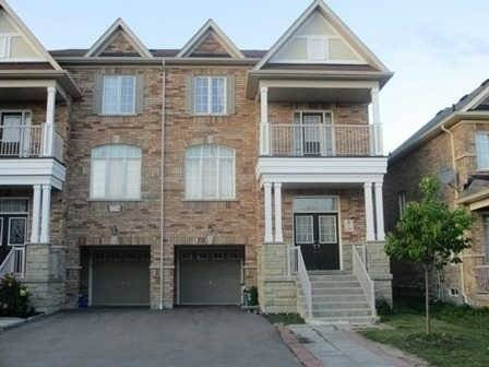 Townhouse for sale at 772 Millworks Cres Mississauga Ontario - MLS: W4577243
