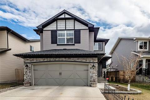House for sale at 772 New Brighton Dr Southeast Calgary Alberta - MLS: C4243735