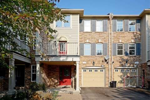 Townhouse for sale at 772 Shortreed Cres Milton Ontario - MLS: W4931897