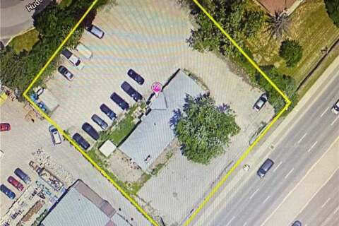 Commercial property for sale at 772 Steeles Ave Brampton Ontario - MLS: W4917553