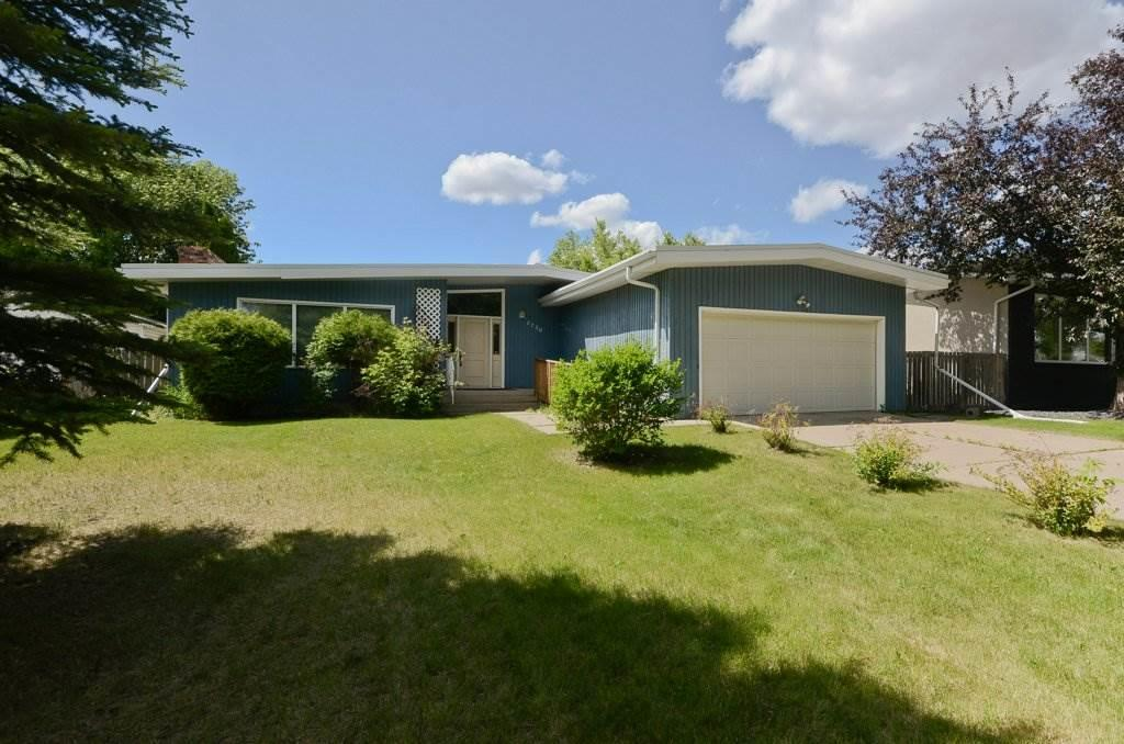 Removed: 7720 155 Street Northwest, Edmonton, AB - Removed on 2018-08-14 08:42:31